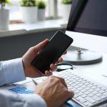 InfoTipsと携帯へのメール配信技術