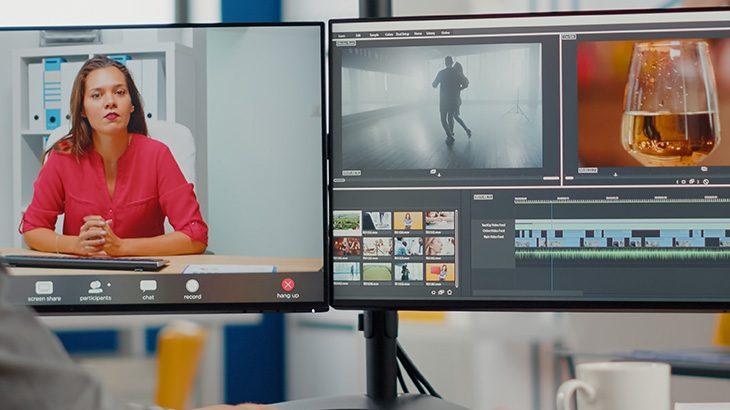 現代の動画コンテンツのニーズと動画の魅力