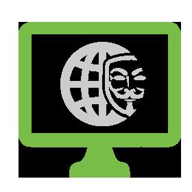 調査事業向け業務管理システムのアイコン