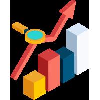 企業価値の向上と競争の優位性